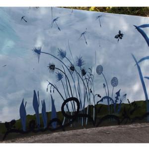 Mural on the marsh0058